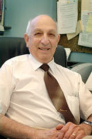 Visit Profile of Robert E. Levin
