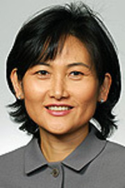 Visit Profile of Miyoung Jeong
