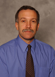 Visit Profile of Mark W. Bohling  DVM, PhD