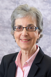 Visit Profile of Jane B. Grisé