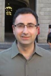 Visit Profile of Amir Abedi