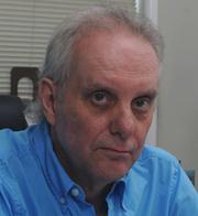 Visit Profile of Panagiotis A. Tsonis