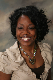 Visit Profile of Raymona H. Lawrence