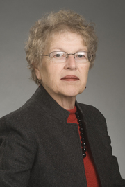 Visit Profile of Peggy S. Cooper