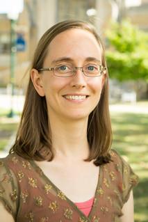 Visit Profile of Kirstin Duffin