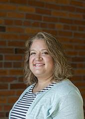 Visit Profile of Janelle Hawes