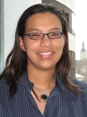 Visit Profile of Alexandra Merkx-Jacques