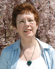Visit Profile of Tracey Robert