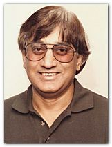 Visit Profile of Shubhender Kapila