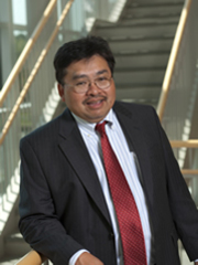 Visit Profile of Crocker H. Liu