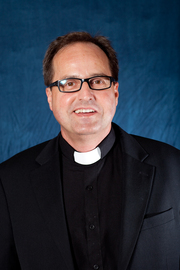 Visit Profile of Rev. David T. Orique, O.P.