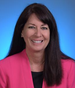 Visit Profile of Teresa Thetford