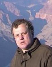 Visit Profile of Sergei F. Lyuksyutov