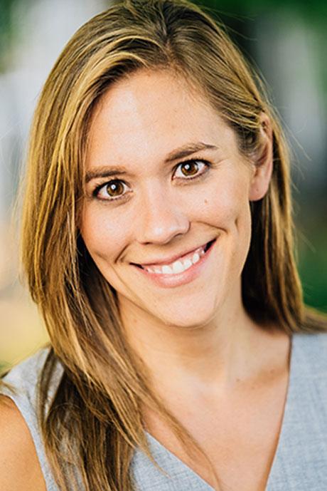Visit Profile of Melanie Stock