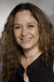 Visit Profile of Olga González-Castenada