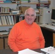 Visit Profile of Terence J. Hughes