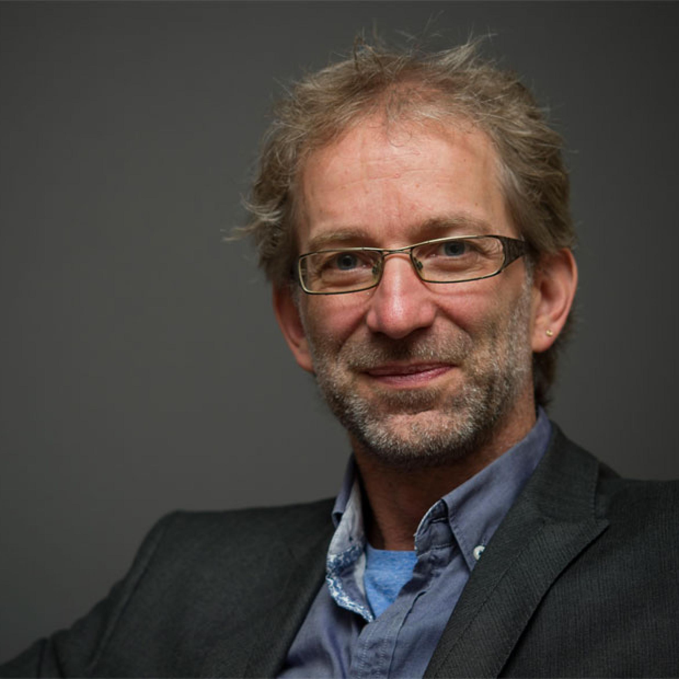 Visit Profile of Lars Vilhuber