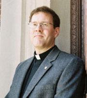 Visit Profile of Gregory A. Kalscheur, S.J.