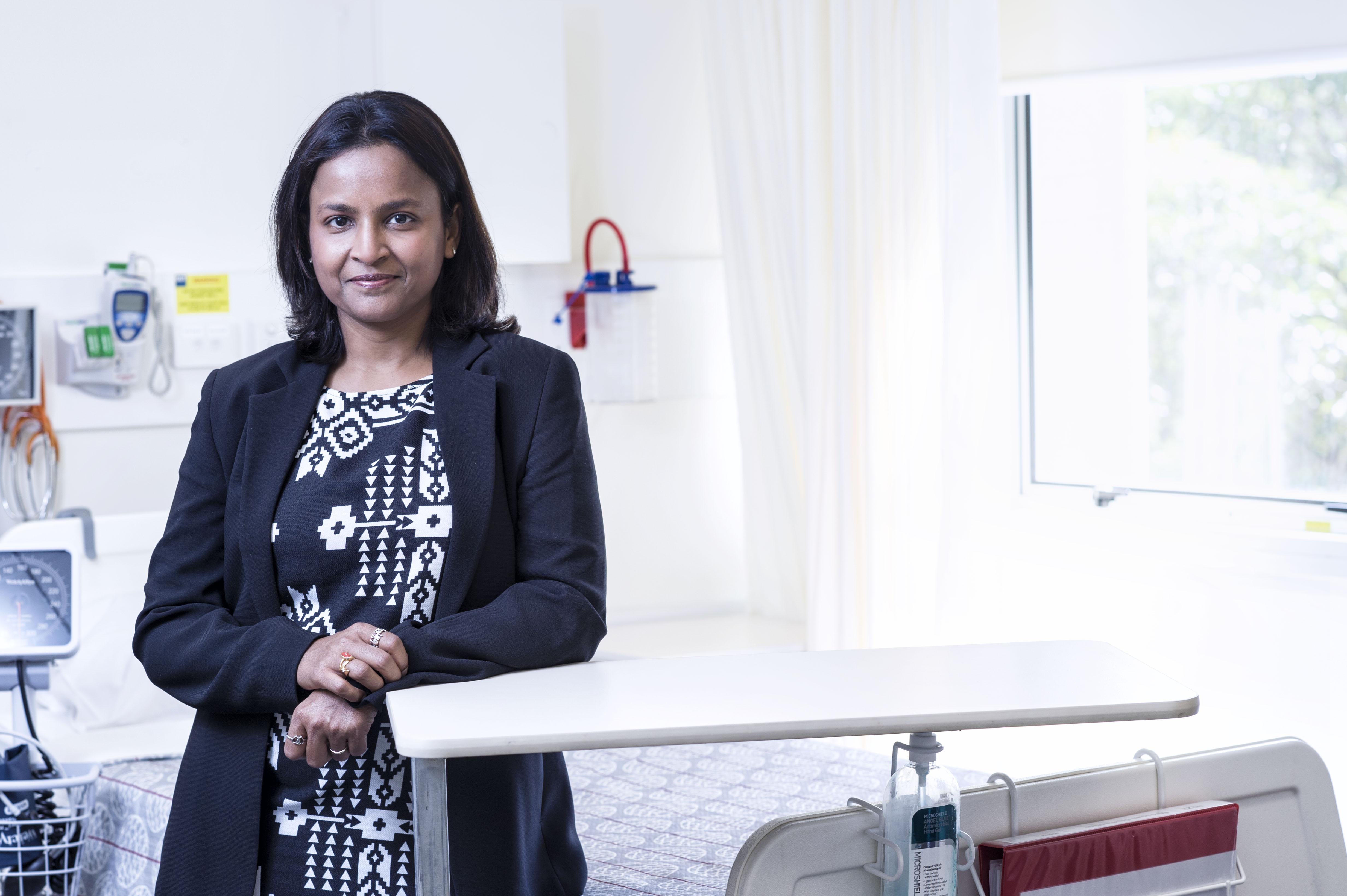 Visit Profile of Ekta Agarwal