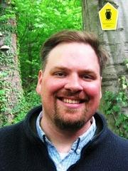 Visit Profile of Brent A. R. Hege