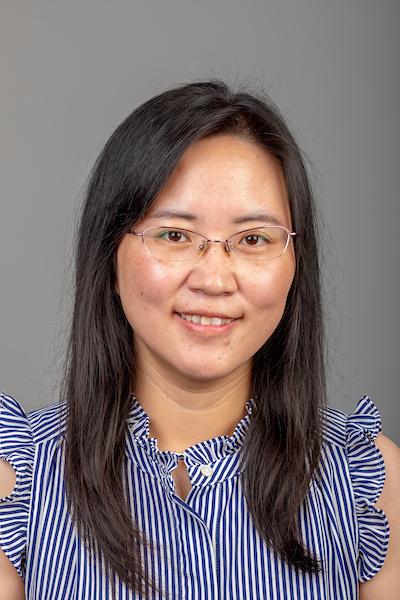 Visit Profile of Nan Cen