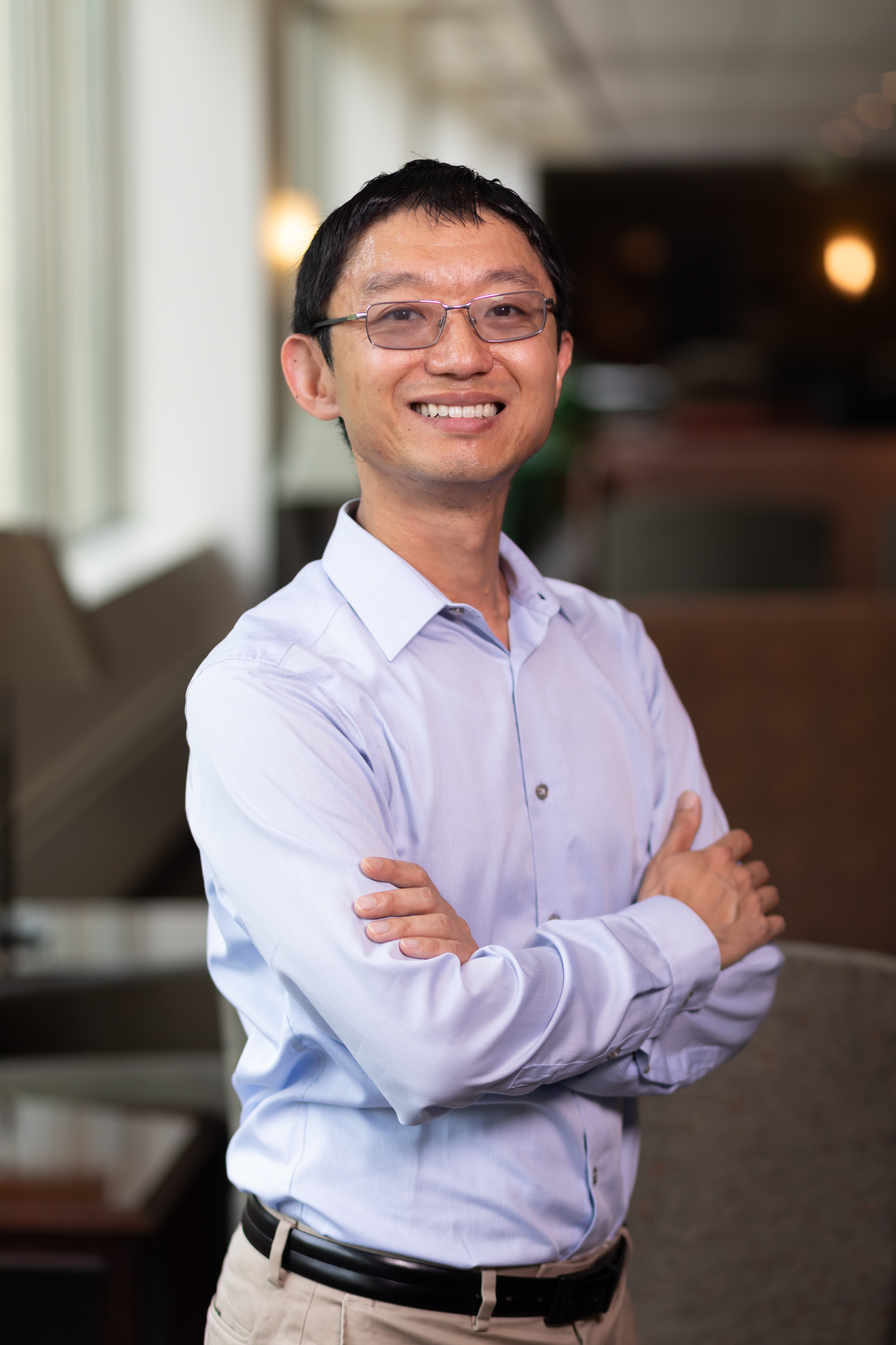 Visit Profile of Holman Tse, PhD