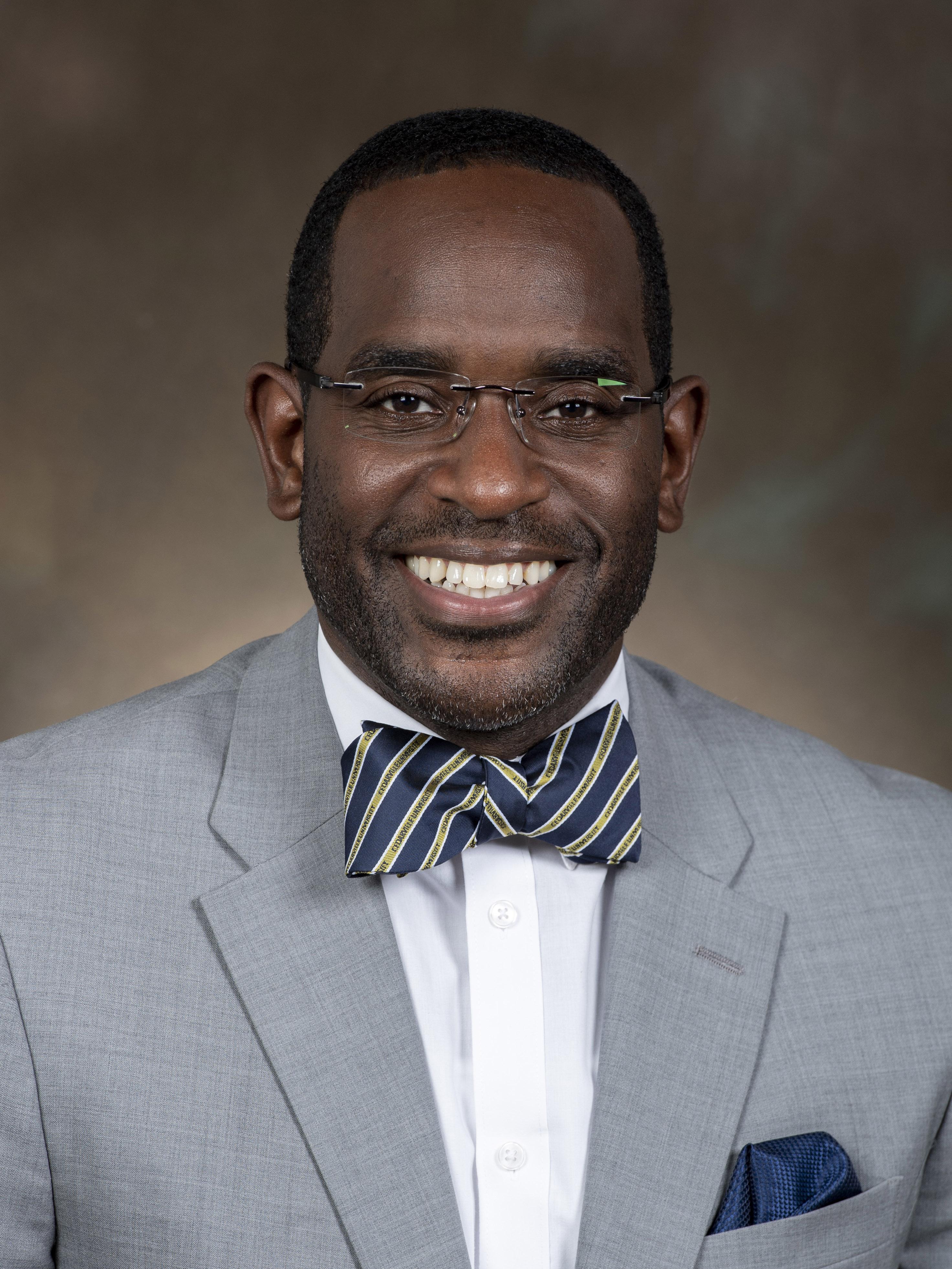 Visit Profile of Kevin Jones, Ed.D.