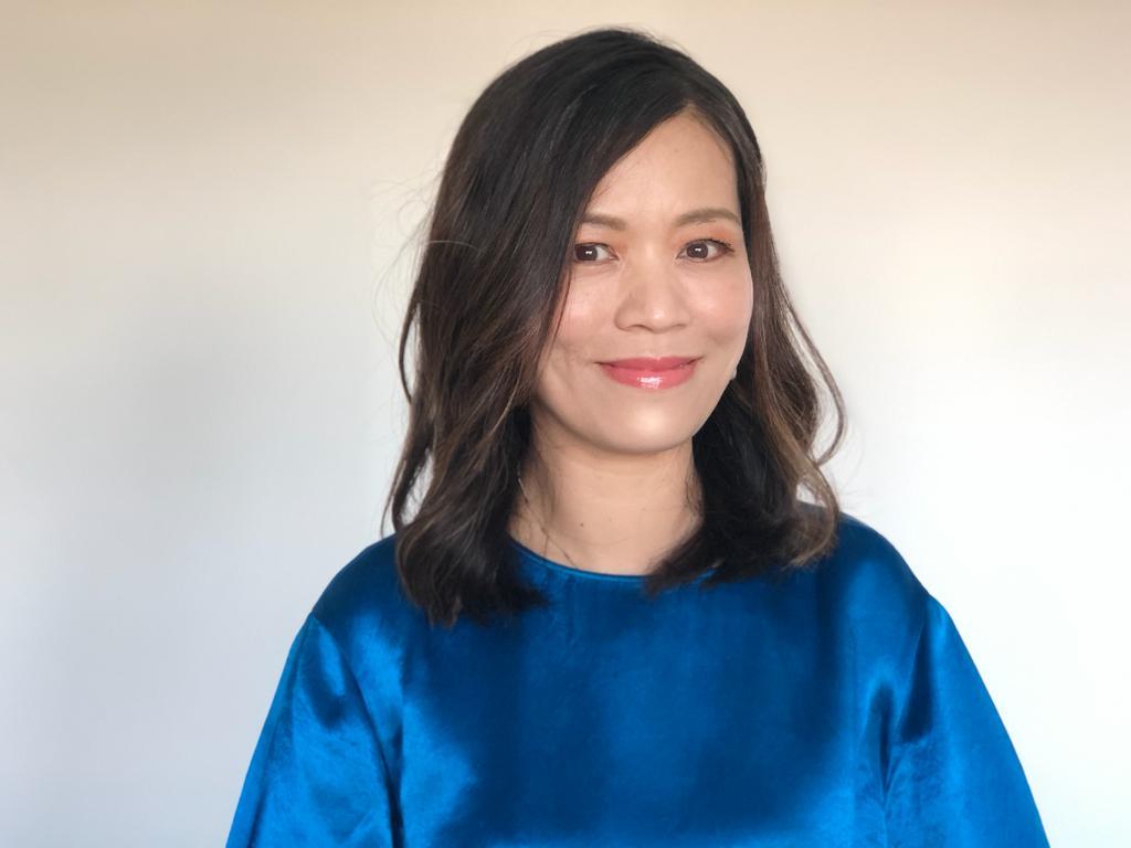 Visit Profile of Shirley  Tang