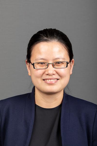 Visit Profile of Xiaojing Chen-Murphy