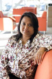 Visit Profile of Nalanda Roy
