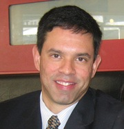 Visit Profile of Dr Gabriel Garcia