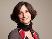Visit Profile of Irene Kamotsky