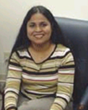 Visit Profile of Shikha Rahman