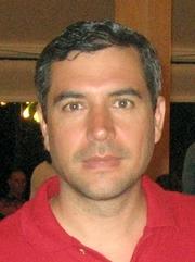 Visit Profile of Alejandro P. Heuck