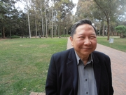 Visit Profile of Professor Darmawan Sutanto