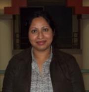 Visit Profile of Haimanti Banerjee