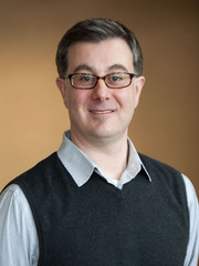 Visit Profile of Scott D. Calhoun, Ph.D.