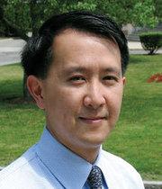 Visit Profile of Joseph P. Liu