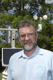 Visit Profile of Adjunct Associate Professor Graham Jones
