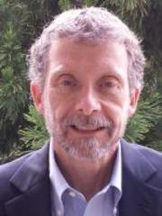 Visit Profile of Steven P. Bradbury