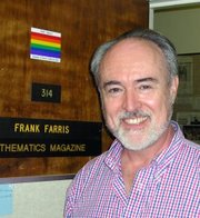 Visit Profile of Frank A. Farris