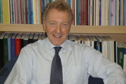 Visit Profile of Professor Martin Hayden