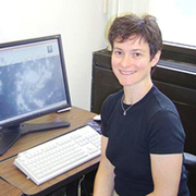 Visit Profile of Daniela Calzetti