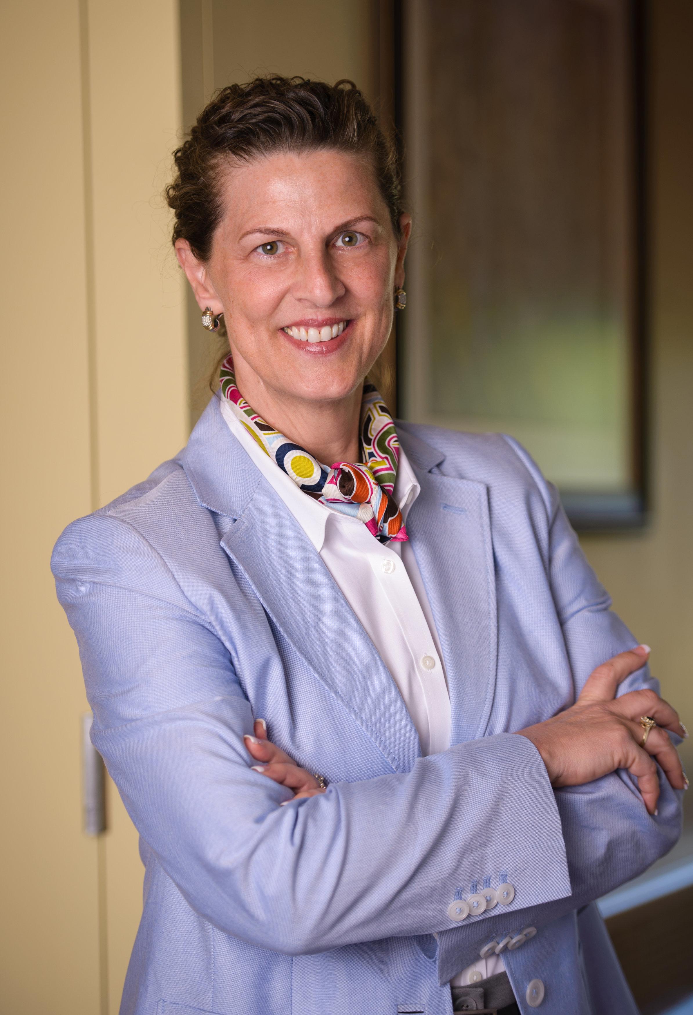 Visit Profile of Patricia Moyer-Packenham