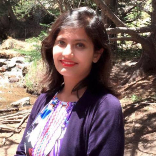 Visit Profile of Shawana Tabassum