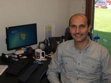 Visit Profile of Sadik Kucuksari