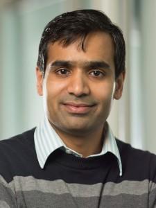 Visit Profile of Anupam Sharma