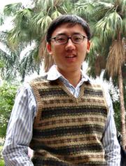Visit Profile of Prof. ZHANG Jiji