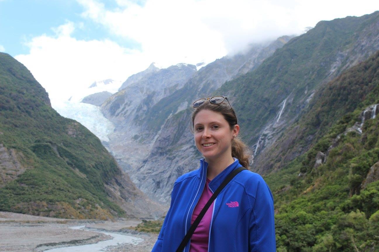 Visit Profile of Michelle E. Saunders, Ph.D.