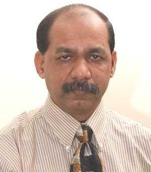 Visit Profile of Nilmani Pramanik